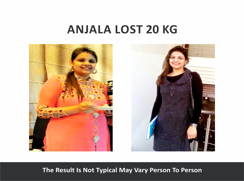 Herbalife Weight Loss in Punjab