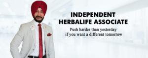 Herbalife Nutrition in Punjab